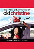 The New Adventures of Old Christine: The Complete First Season [DVD]