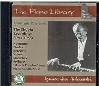 Chopin;Etudes/Waltzes/Prelu