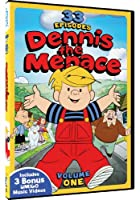 Dennis the Menace: Vol 1 - 33 Episodes [DVD] [Import]
