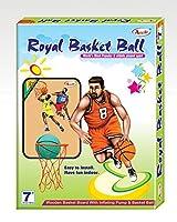 Annie Royal Basket Ball Multi Color