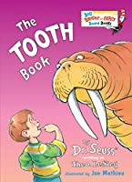 The Tooth Book (Big Bright & Early Board Book)