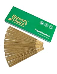 Frankincense ( Loban ) Incense Sticks 100 gm – Made from Scratch – No Dipping