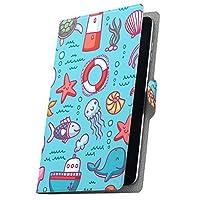 タブレット 手帳型 タブレットケース タブレットカバー カバー レザー ケース 手帳タイプ フリップ ダイアリー 二つ折り 革 003569 ASUSZenPad8Z380KL ASUS エイスース・アスース ZenPad ゼンパッド 8.0 Z380