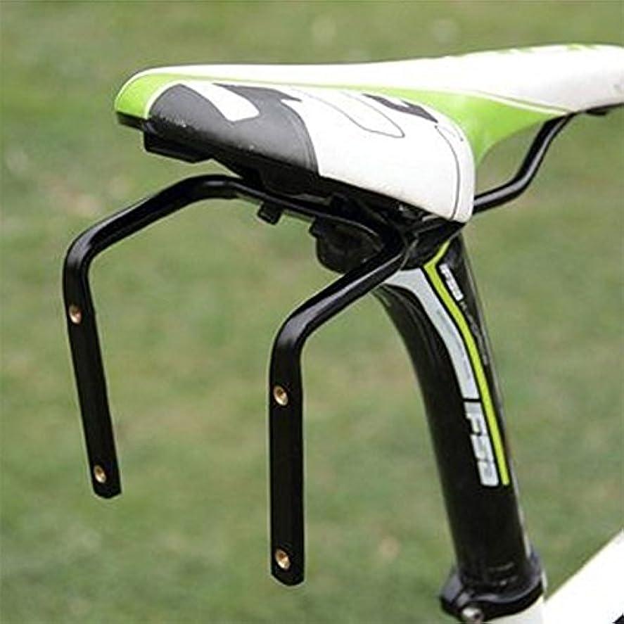 事実上ヒギンズアイドルBeesClover アルミニウム合金 ダブルウォーターボトルホルダー ケージアダプターラック 自転車 サイクリング バックシートサドル用