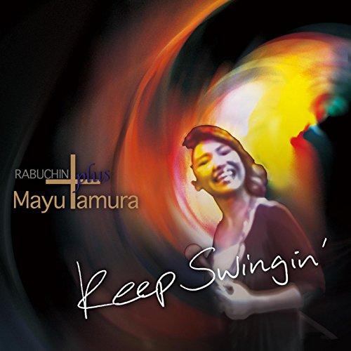 Rabuchin plus Mayu Tamura
