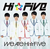 We are Hi☆Five