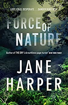 Force of Nature (Aaron Falk) by [Harper, Jane]