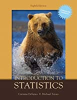 Introduction to Statistics (8th Edition)