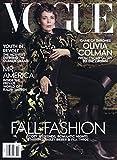 Vogue [US] October 2019 (単号) 画像