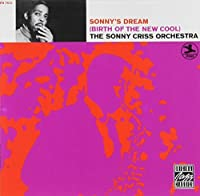 Sonny's Dream by Sonny Criss (1992-05-03)