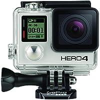 【国内正規品】 GoPro ウェアラブルカメラ HERO4 ブラックエディション サーフ CHDSX-401-JP