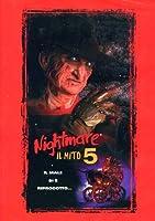 Nightmare 5 - Il Mito [Italian Edition]