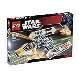 レゴ (LEGO) スターウォーズ Y-ウイング・ファイター 7658