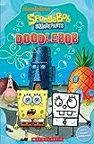 Spongebob Squarepants: Doodlebob (Popcorn Readers) 画像