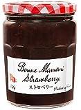 ボンヌママン ストロベリージャム 750 g