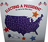Electing a President the Road to the White House by Quiz Star Games