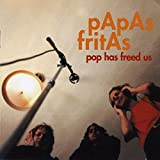 Pop Has Freed Us (CD & Dvd)