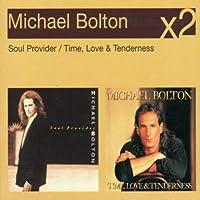 Soul Provider/Time, Love &..