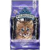 ブルーバッファロー BLUE ウィルダネス 子猫用 キトン チキン 2.27kg グレインフリー