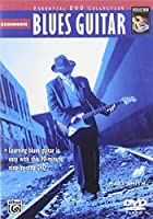 Beginning Blues Guitar [DVD]