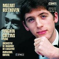 Mozart/Beethoven:Pno Concertos