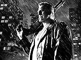 マーヴショットガンシン・シティ2ミッキー・ローク新しい映画ジャイアントウォールプリントポスター [並行輸入品]