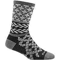 Darn Tough Greta Crew Light Socks - Women's