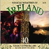 Musical Memories of Ireland
