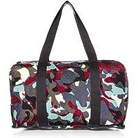 Kipling Honest Foldable Duffle Bag