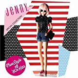 JeNnY SPECIAL COLLECTION~NEW STYLE OF'80s HITS 画像