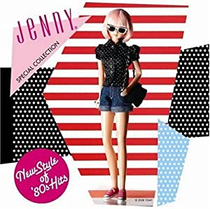 JeNnY SPECIAL COLLECTION~NEW STYLE OF'80s HITS