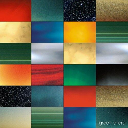 green chord(初回生産限定盤)