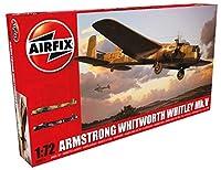 エアフィックス 1/72アームストロング・ホイットワース ホイットレイ Mk.V プラモデル