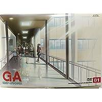 GA 芸術科アートデザインクラス 1~6巻+OVA 全7巻セット [マーケットプレイス DVDセット]