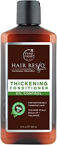 Petal Fresh Thickening Conditioner, Oil Control, 355ml