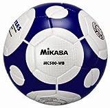サッカーボール 検定球 5号 MC500