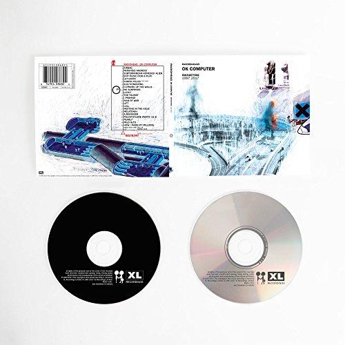 OK COMPUTER OKNOTOK 1997 2017 [輸入盤] (XLCD868)