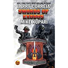 Swords of Exodus (Dead Six Series Book 2)
