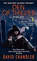 Den of Thieves: The Ancient Blades Trilogy: Book One【洋書】 [並行輸入品]