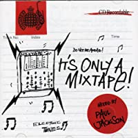 It's Only a Mixtape, Vol. 2: Mixed by Paul Jackson