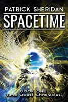 Spacetime (Time Quest Chronicles)