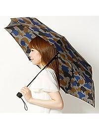 WPC 【男女兼用】大判雨傘mini(カモフラ)