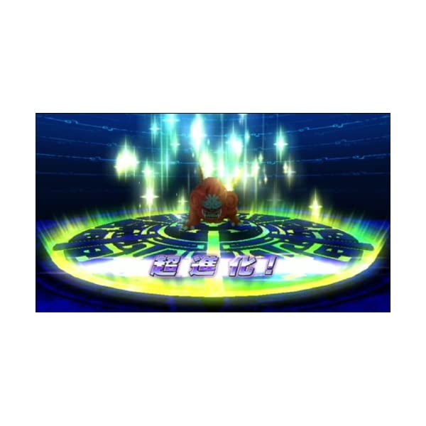 化石モンスター スペクトロブス - Wiiの紹介画像6