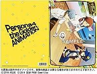 TVアニメ『ペルソナ4 ザ・ゴールデン』 クリアファイル 【 D 】
