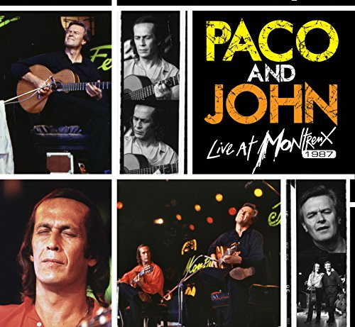 Live at Montreux 1987 [DVD]