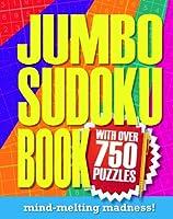 Jumbo Sudoku (Jumbo 504)