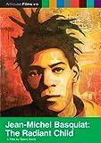 Jean-Michel Basquiat: Radiant Child [DVD] [Import]