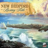 New Bedford Rising Tide Expansion Board Game by Greater Than Games