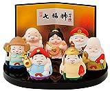 ミニ七福神(大) S12-274