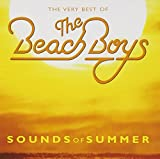The Very Best of The Beach Boys: Sounds of Summer 画像